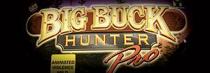 Big Buck Arcade Game