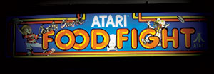 foodfight-arcade-game