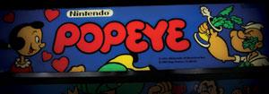 popeye-arcade-game